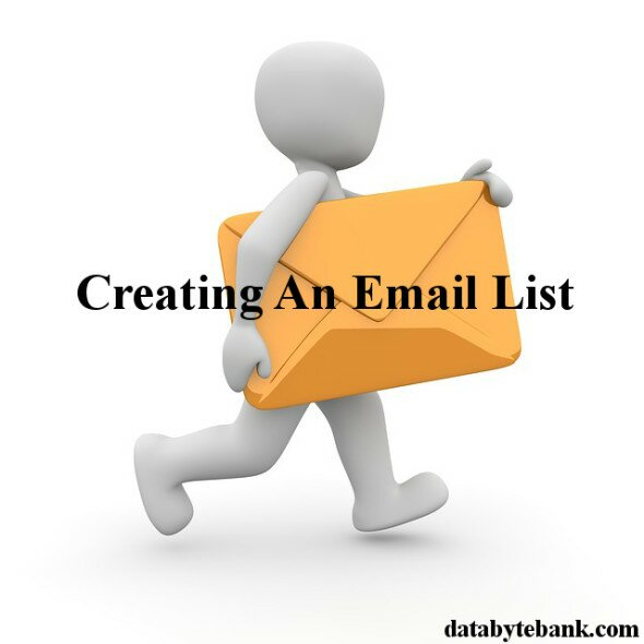 Why you should build your email list?