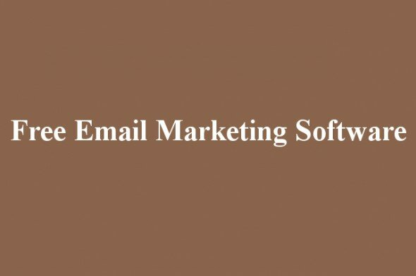 Free Email Marketing Software Integration With WordPress
